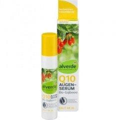 Q10 Augen-Serum Bio-Gojibeere von alverde