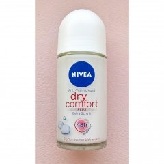Anti-Transpirant - Dry Comfort Plus - Roll-On von Nivea