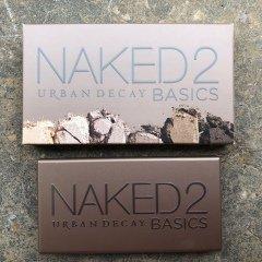 Naked 2 Basics von Urban Decay