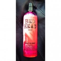 Bed Head - Dumb Blonde - Reconstructor for Chemically Treated Hair von Tigi