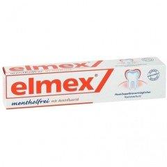 Elmex Mentholfrei von Elmex