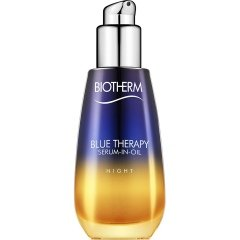 Blue Therapy - Serum-in-Oil - Night von Biotherm