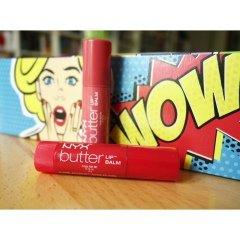 Butter Lip Balm von NYX