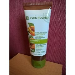 Gommage Végétal - Körperpeeling Aprikose von Yves Rocher