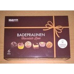 Badepralinen - Chocolate Love von Brubaker Cosmetics