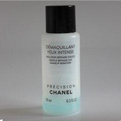 Démaquillant Yeux Intense - Solution Biphase Douce von Chanel