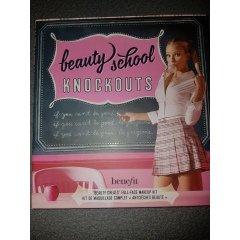 beauty school KNOCKOUTS von Benefit