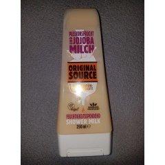 Passionsfrucht und Jojoba Milch - Shower Milk von Original Source