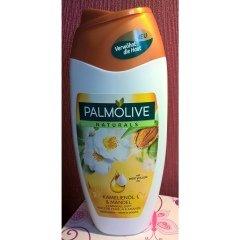 Naturals - Kamelienöl & Mandel Cremedusche von Palmolive