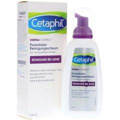 DermaControl Porentiefer Reinigungsschaum von Cetaphil
