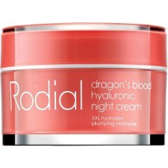 Dragon's Blood Hyaluronic Night Cream von Rodial