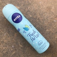 Anti-Transpirant - Fresh me up! von Nivea