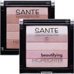 Beautifying Highlighter von Sante