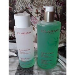 Toning Lotion with Iris Alcohol-free von Clarins