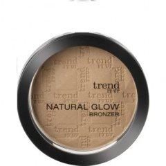 Natural Glow Bronzer von trend IT UP