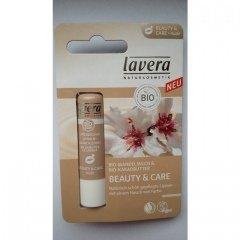 Beauty & Care Lipbalm von Lavera