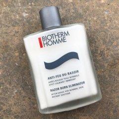 Biotherm Homme - Anti-Feu Du Rasoir After Shave von Biotherm