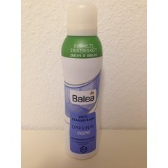 Anti-Transpirant Original Care Deospray von Balea