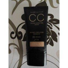 CC Colour Correcting Cream von Max Factor
