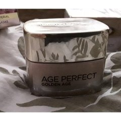 Age Perfect - Golden Age - Festigende Rosé-Creme Tag - Rosy Re-Fortifying Day Cream von L'Oréal