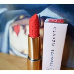 Claudia Schiffer Make Up - Cream Lipstick von Artdeco