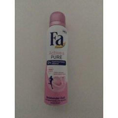Active & Pure Deodorant von Fa