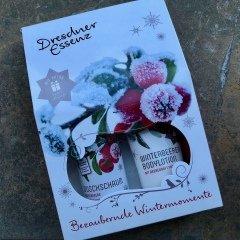 Bezaubernde Wintermomente von Dresdner Essenz