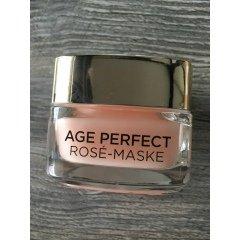 Age Perfect - Rosé-Maske von L'Oréal