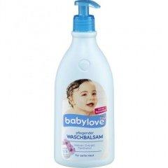 Waschbalsam Pflegend von babylove