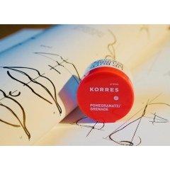 Lipbutter Pomegranate / Grenade Sheer Coral von Korres