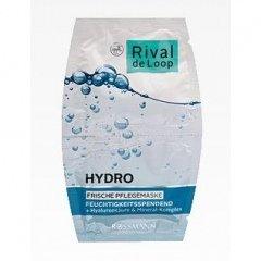 Hydro - Frische Pflegemaske von Rival de Loop