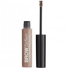 Brow Definer Eyebrow Modelling Gel Augenbrauengel von Douglas Collection