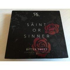 PS... Saint or Sinner Bitter Sweet Complete Face Palette von Primark