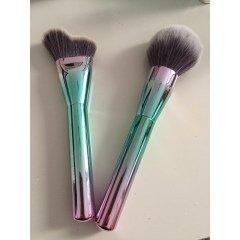 Insta-Brushes von Primark