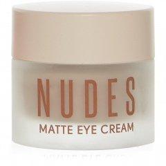 Nudes Matte Eye Cream von Primark