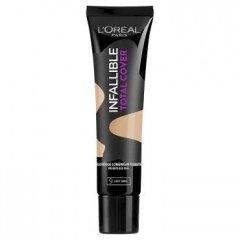 Infaillible - Total Cover Foundation von L'Oréal
