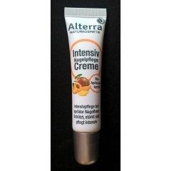 Intensiv Nagelpflege Creme von Alterra