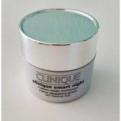 Clinique Smart Night - Custom-Repair Moisturizer - Combination Oily von Clinique