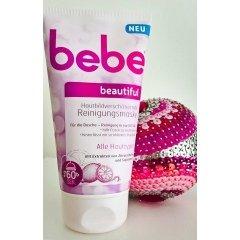 beautiful - Hautbildverschönernde Reinigungsmaske von Bebe