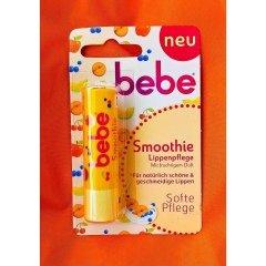 Smoothie Lippenpflege von Bebe
