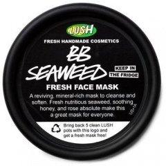 BB Seaweed Frische Gesichtsmaske von LUSH
