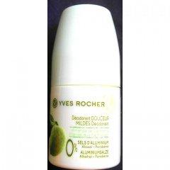 Mildes Deodorant Mandeln aus Kalifornien von Yves Rocher