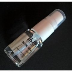 Quick Dry Spray von p2 Cosmetics