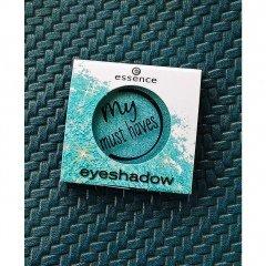 My Must Haves - Eyeshadow