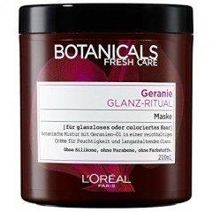 Botanicals Fresh Care - Geranie Glanz-Ritual Maske von L'Oréal