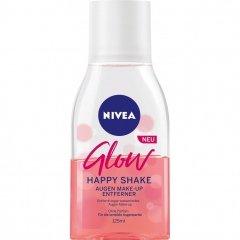 Glow Happy Shake Augen Make-up Entferner von Nivea