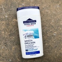 Totes Meer Therapie - Wasch-Emulsion