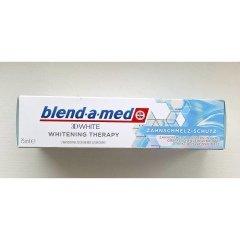 3D White Whitening Therapy - Zahnschmelz-Schutz von Blend-a-med