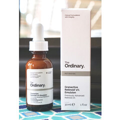Granactive Retinoid 2% Emulsion von The Ordinary.