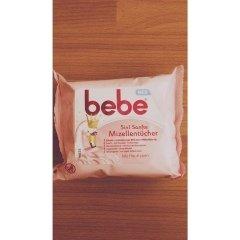 5in1 Sanfte Mizellentücher von Bebe